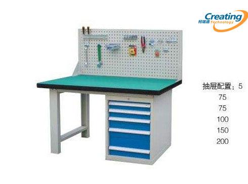 工作桌-仓库配套设备组装简便强度高