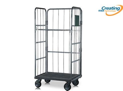 物流台车-载货台车节省人力降低成本安全可靠可折叠不占空间