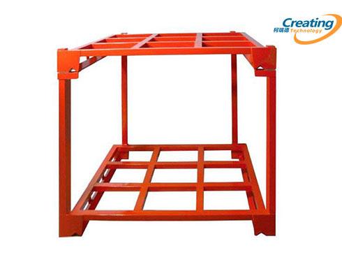 巧固架-堆垛架万博manbetx官方网页搬运物流容器规格统一容量固定易于仓库清点