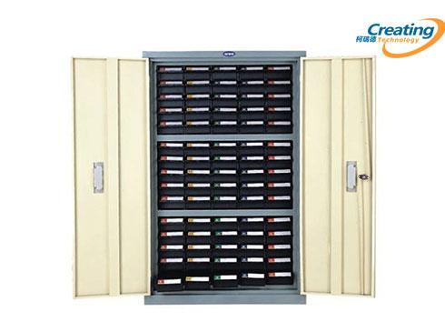 零件整理柜-工厂零部件存放方便实用存储效率高物料区别精确