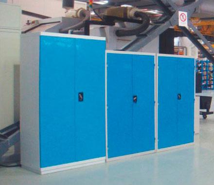 工具柜-工具车